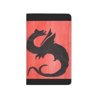 Diário Jornal de ondulação do dragão