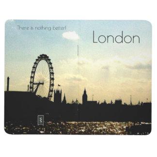 Diário Jornal do bolso de Londres
