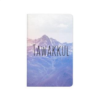 Diário JORNAL do BOLSO de Tawakkul