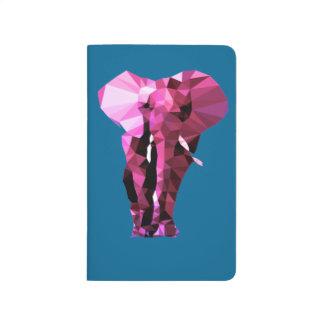 Diário Jornal do bolso do elefante