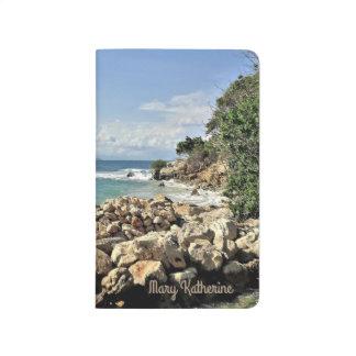 Diário Jornal personalizado do viagem de Labadie costa