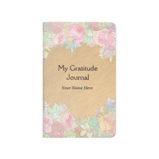 Diário Meu jornal da gratitude