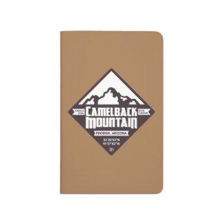 Diário Montanha do Camelback - jornal do bolso