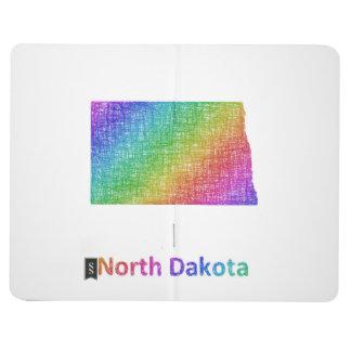 Diário North Dakota