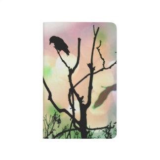 Diário O *personalize* só do corvo
