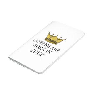 Diário O Queens é nascido em julho