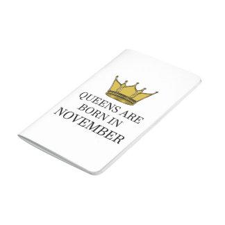 Diário O Queens é nascido em novembro