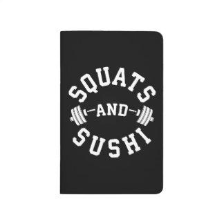Diário Ocupas e sushi - carburadores e dia do pé - Gym