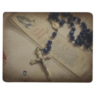 Diário Oração e rosário