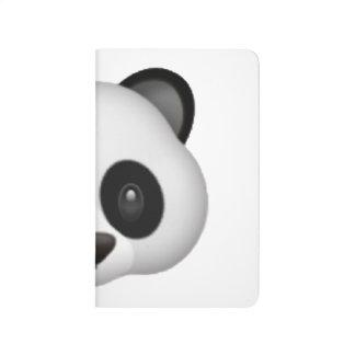 Diário Panda - Emoji
