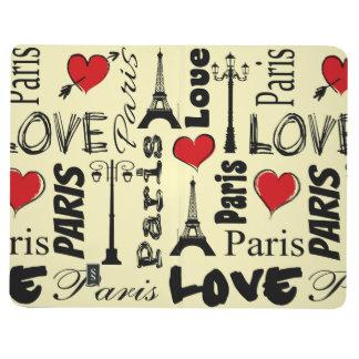 Diário Paris