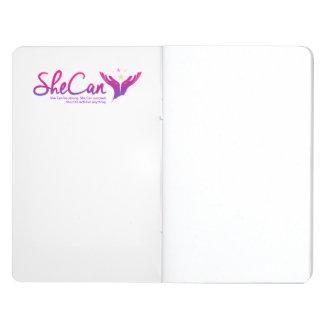 Diário Pode Pocket o caderno
