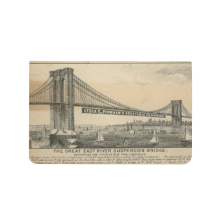 Diário Ponte de Brooklyn