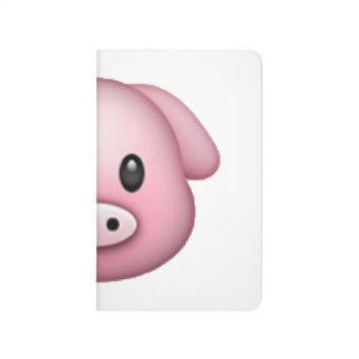 Diário Porco - Emoji