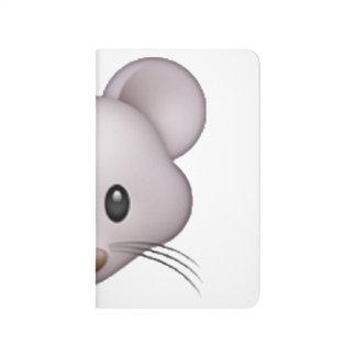 Diário Rato - Emoji