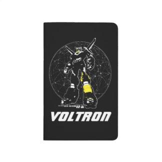 Diário Silhueta de Voltron | sobre o mapa