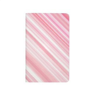 Diário Sonhos cor-de-rosa