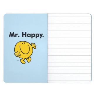 Diário Sr. Feliz Ser Sempre Feliz do Sr. Homem |