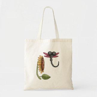 Dias da libélula bolsa para compras