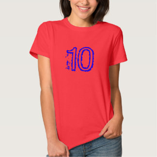 DIESEL #10 T-SHIRT