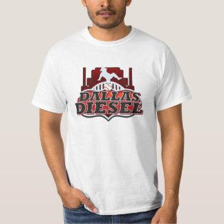 Diesel 2013 de Dallas Tshirt