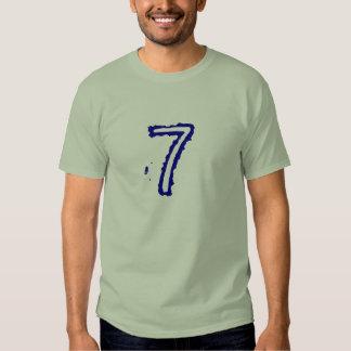 DIESEL #7 T-SHIRT