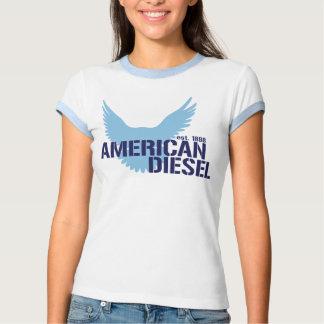 Diesel americano II Tshirts