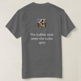 Diesel de Cummins Camiseta