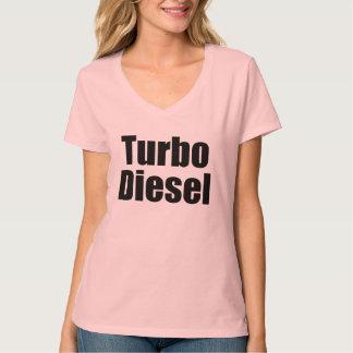 Diesel de Turbo Camiseta