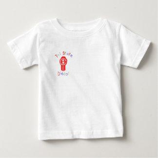 Diesel do Tri State Camiseta