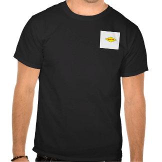 Diesel, fumo, e impulso camisetas