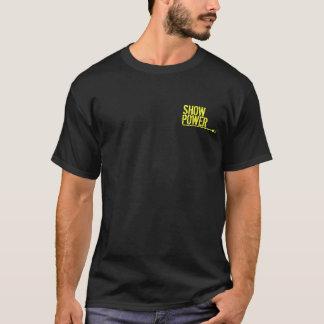 Diesel na manhã camiseta