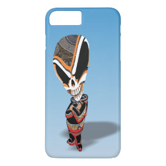 Dieselborg estrangeiro adolescente capa iPhone 7 plus