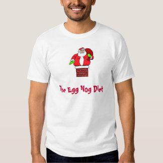 Dieta da gemada camisetas
