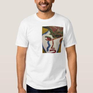 diferente camiseta