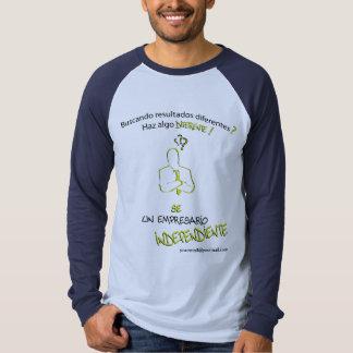 Diferentes de Resultados T-shirts
