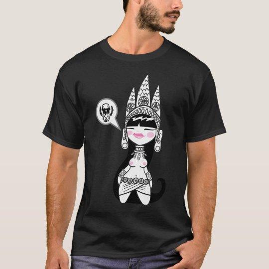 Diga Killamari! ORGÂNICO Camiseta