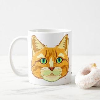 Dijon a caneca do gato