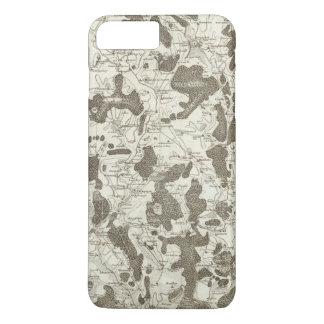 Dijon Capa iPhone 7 Plus