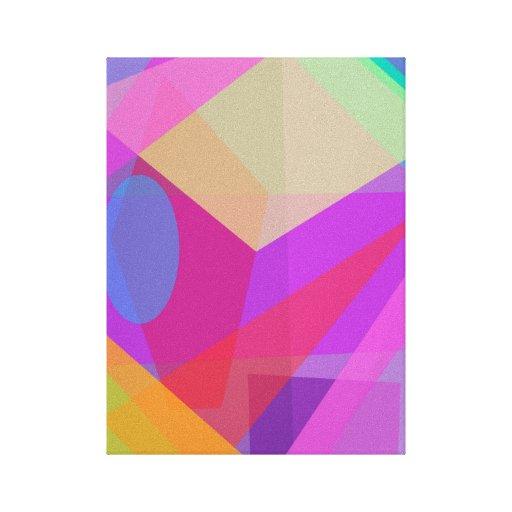 Dimensões Impressão Em Canvas
