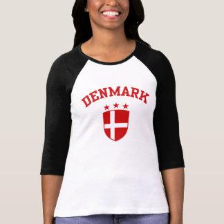 Dinamarca T-shirts