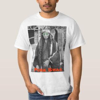Dinheiro árabe tshirts