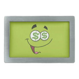 Dinheiro feliz Emoji