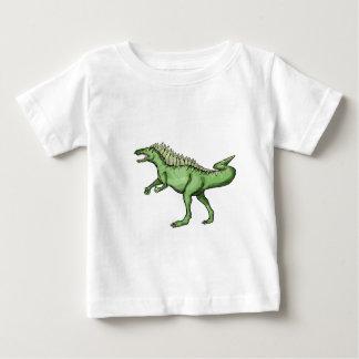 Dinossauro Camiseta Para Bebê
