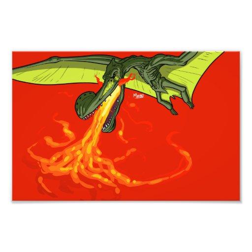 dinossauro dejogo do Pterodactyl - Sean Moore Fotografia