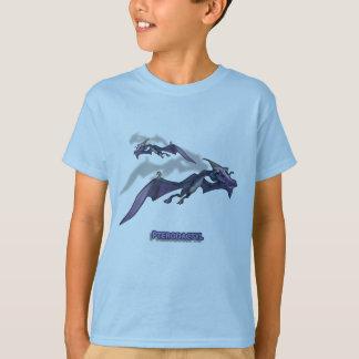 Dinossauro do Pterodactyl T-shirt