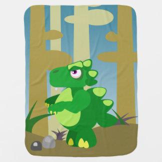 Dinossauro Mantas Para Bebe