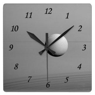 Dione Relógio Quadrado