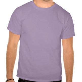 Direitos do salvamento camisetas