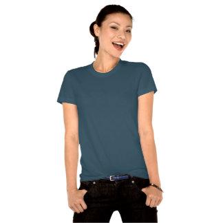 Direitos fotónicos t-shirt